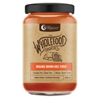 Nutra Organics Wholefood Pantry Organic Brown Rice Syrup