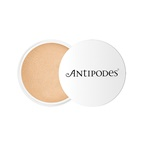 Antipodes Performance Plus Mineral Foundation with SPF 15 Light Yellow