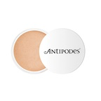 Antipodes Performance Plus Mineral Foundation with SPF 15 Medium Beige