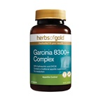 Herbs of Gold Garcinia 8300+ Complex
