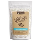 Nutra Organics Wholefood Pantry Organic Desiccated Coconut