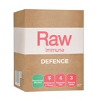 Amazonia Raw Immune Defence Peppermint Menthol Spray