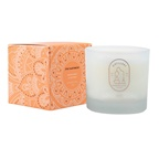 Distillery Fragrance House Soy Candle Enchantment (Mango Wood & Saffron)