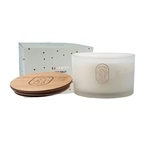 Distillery Fragrance House Soy Candle Serenity (Coconut Peach)