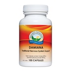 Nature's Sunshine Damiana 350mg