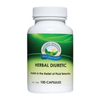 Nature's Sunshine Herbal Diuretic