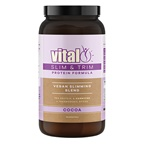 Martin & Pleasance Vital Protein Slim and Trim Cocoa