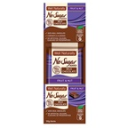 Well Naturally No Added Sugar Block Milk Chocolate Fruit & Nut