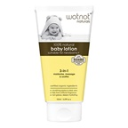 Wotnot 100% Natural Baby Lotion (3-in-1)