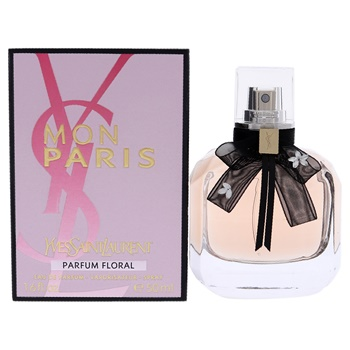 Yves Saint Laurent Mon Paris Floral EDP Spray