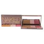 Urban Decay Naked Flushed Palette - Naked Makeup