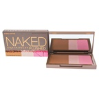 Urban Decay Naked Flushed Palette - Native Makeup