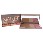 Urban Decay Naked Flushed Palette - Strip Makeup