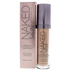 Urban Decay Naked Skin Weightless Ultra Definition Liquid Makeup - 1.0 Foundation
