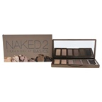 Urban Decay Naked2 Basics Eyeshadow Palette Eye Shadow