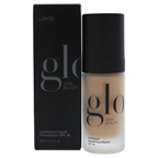 Glo Skin Beauty Luminous Liquid Foundation SPF 18 - Almond