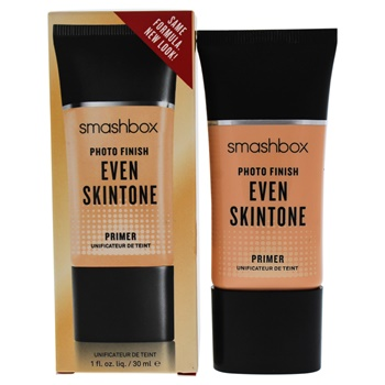 Smashbox Photo Finish Even Skintone Primer