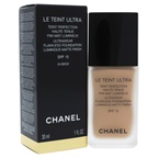 Chanel Le Teint Ultra Ultrawear Flawless Foundation SPF 15 - 30 Beige
