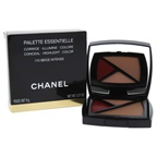Chanel Palette Essentielle Conceal-Highlight-Color - 170 Beige Intense Makeup