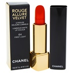 Chanel Rouge Allure Velvet Luminous Matte Lip Colour - 64 First Light Lipstick