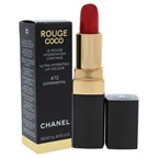 Chanel Rouge Coco Ultra Hydrating Lip Colour - 472 Experimental Lipstick