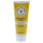 Burt's Bees Baby Bee Nourishing Lotion Fragrance Free
