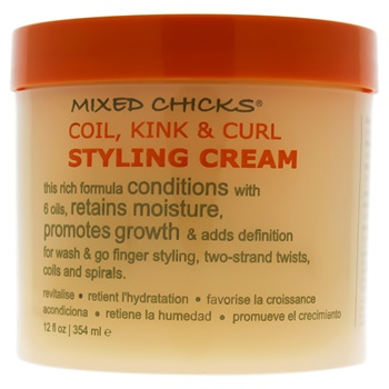 Mixed Chicks Coil Kink and Curl Styling Cream