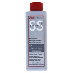 CHI Ionic Shine Shades Liquid Hair Color - 6A Light Ash Brown