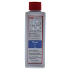 CHI Ionic Shine Shades Liquid Hair Color - Violet