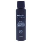 Esquire Grooming The 3-In-1 Shampoo Conditioner and Body Wash Shampoo and Conditioner and Body Wash
