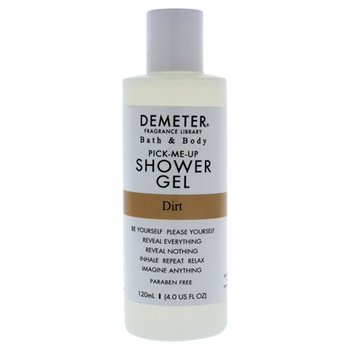 Demeter Dirt Shower Gel