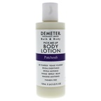 Demeter Patchouli Body Lotion