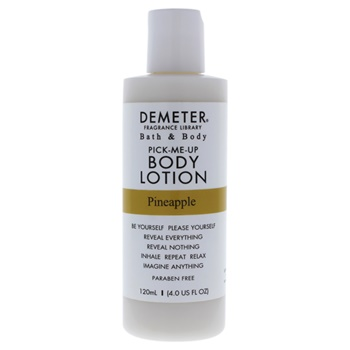 Demeter Pineapple Body Lotion