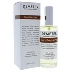 Demeter This Is Not A Pipe Cologne Spray