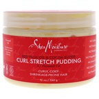 Shea Moisture Red Palm Oil and Cocoa Butter Curl Stretch Pudding Cream