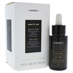 Korres Black Pine 3D Sculpting and Firming Sleeping Oil