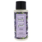 Love Beauty and Planet Argan Oil and Lavender Shampoo