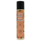 Love Beauty and Planet Citrus Peel Uplifting Dry Shampoo