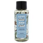 Love Beauty and Planet Coconut Water and Mimosa Flower Shampoo