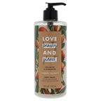Love Beauty and Planet Shea Butter and Sandalwood Body Wash
