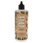 Love Beauty and Planet Shea Butter and Sandalwood Conditioner