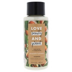 Love Beauty and Planet Shea Butter and Sandalwood Shampoo