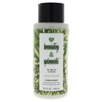Love Beauty and Planet Tea Tree Oil and Vetiver Conditioner