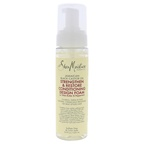 Shea Moisture Jamaican Black Castor Oil Strengthen and Restore Conditioning Design Foam