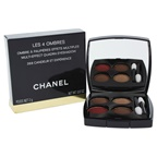 Chanel Les 4 Ombres Multi-Effect Quadra Eyeshadow - 268 Candeur Et Experience Eye Shadow