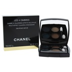 Chanel Les 4 Ombres Multi-Effect Quadra Eyeshadow - 288 Road Movie Eye Shadow