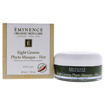 Eminence Eight Greens Phyto Masque Mask