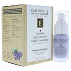 Eminence Lavender Age Corrective Night Concentrate Serum