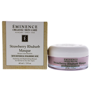 Eminence Strawberry Rhubard Masque Mask