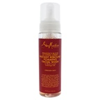 Shea Moisture Dragons Blood and Coffee Cherry Instant Rebound Foaming Facial Wash Face Wash